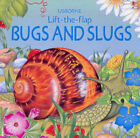 Bugs and Slugs by Heather Amery (Paperback, 2004)