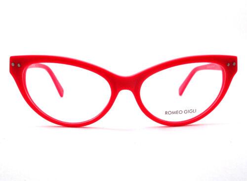 occhiali da vista Romeo Gigli donna  RG 4032  colore fucsia//col.D