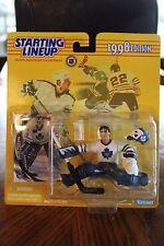 1998  FELIX POTVIN - Starting Lineup Sports Figurine- Toronto Maple Leafs