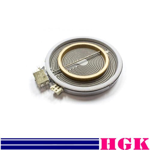 EGO 1051213432 E.G.O 10.51213.432 Siemens Kochfeld Herdplatte 00356337