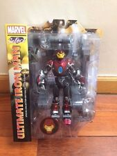 "Marvel Legends Select Ultimate Iron Man Special Collector Edition 8"" Figure"