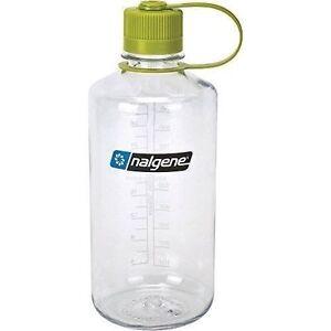 Nalgene Bpa Free Tritan Narrow Mouth 32 Oz Water Bottle