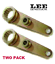 LEE-Breech-Lock-Challenger-UPDATED-Replacement-Toggles-TWO-PACK-OF2853-New thumbnail 1