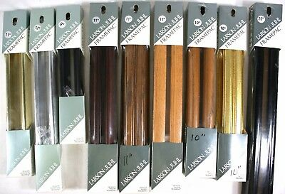 Larson Juhl Framepac Select Size Color Create Your Own Custom Frame Ebay