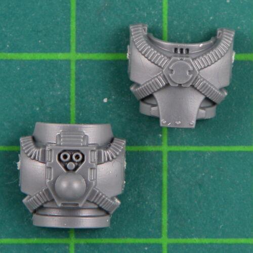 Legion Space marine Mark IV torso f Horus Heresy betrayal at calth Bitz 4369