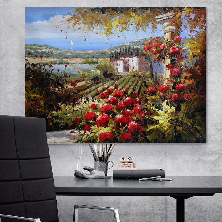 3D Sky Garden 534 Fototapeten Wandbild BildTapete Familie AJSTORE DE
