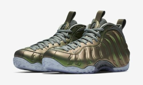 aa3963 Stucco One Nero scuro Foamposite 001 Donna 40 6 Eur Size Air wTq0q1z
