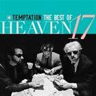 Temptation: The Best of Heaven 17 by Heaven 17 (CD, Dec-2013, Spectrum Music (UK))