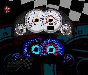 Vauxhall Corsa C petrol interior dash speedo dash lighting bulb ...