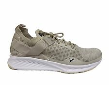 1fbd0c0996dc item 2 PUMA Men s IGNITE evoKNIT Lo Pavement Trainers Shoes Oatmeal Khaki  189926-02 b -PUMA Men s IGNITE evoKNIT Lo Pavement Trainers Shoes Oatmeal Khaki  ...