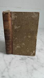Emma Courtney Ou La Chapelle D'ayton - 1810 - Chez Maradan