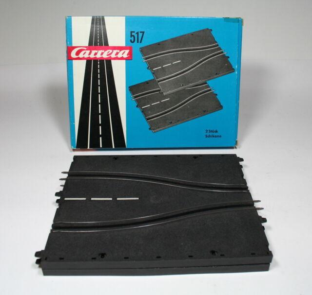 Carrera Universal 132 Schikane 50517 OVP