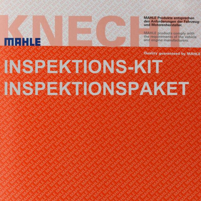 Mahle / Knecht Kit Set Filtres Filtre D'Habitacle la 933 Filtre à Air LX 220