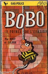 GAG-DE-POCHE-n-5-BOBO-PRINCE-DE-L-039-EVASION-1-DUPUIS