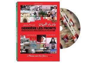 DERRIERE-LES-FRONTS-DVD-realisatrice-alexandra-DOLS-avec-samah-JABR-Palestine