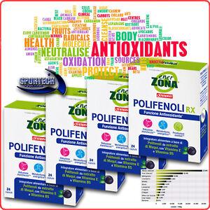 ENERVIT-enerZONA-POLIFENOLI-RX-24-48-96-capsule-ANTIOSSIDANTE-Ener-Zona-MAQUI