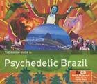 Rough Guide: Psychedelic Brazil (+ (2013)