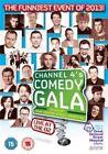 Channel 4 S Comedy Gala 2013 DVD
