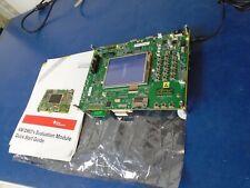 Texas Instruments Amdm37x Evaluation Module Mistral Evm Main Board Rev G W Wlan
