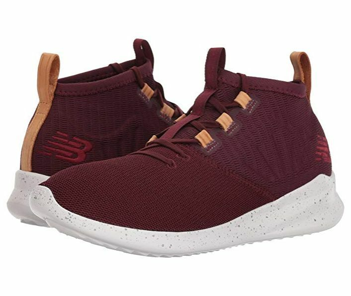 New Balance Men's Cypher V1 Running shoes MSRMCKM, Burgundy, Size 11.5D, New