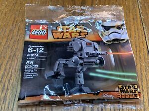 30274-Polybag LEGO ® Star Wars ™ AT-DP