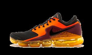 świetne ceny sprzedaż najlepszy wybór Details about Nike Air Max Vapormax CS Mesh TOTAL CRIMSON ORANGE BLACK RED  AH9046-800 sz 9.5