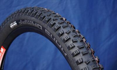 "Schwalbe Hans Dampf ADDIX 27.5/"" X 2.35 650B Tubeless Tire HS491 ENDURO 27.5x2.35"