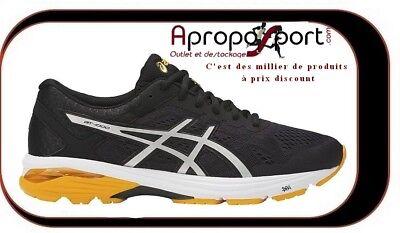 Schuhe Laufen Laufen Asics Gel Gt 1000 V6 Herren Referenznummer: T7A4N 909 | eBay