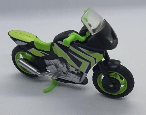 321001 Moto carreras playmobil bike