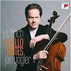 Johann Sebastian Bach - Bach: The Cello Suites (2012)