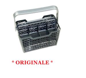 CESTELLO POSATE LAVASTOVIGLIE REX ELECTROLUX ZANUSSI ORIGINALE 9029792356