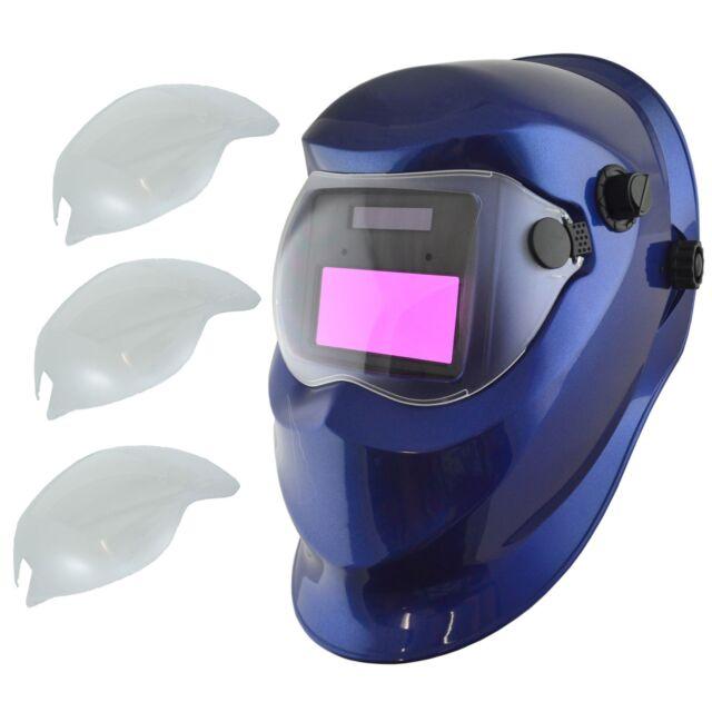 3 X Welders Helmet Mask Grinding Welder Protective