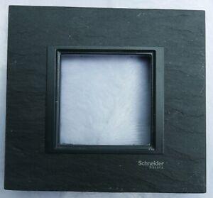 Plaques-de-finition-034-ardoise-034-Schneider-Electric-Serie-Unica-Class-Annees-2000