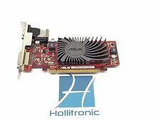 ASUS EAH5450 SL/DI/512MD3/MG(LP) Silent Series Radeon HD 5450 OdB Cooling Card