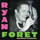 She's Mine * by Ryan Foret (CD, Aug-2008, Gmw)