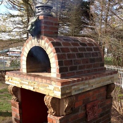Outdoor Oven • Outdoor Brick Oven - America's BEST-SELLING ...