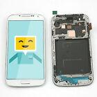 für Samsung Galaxy S4 LTE Gt-i9505 LCD Display Touch Screen weiß