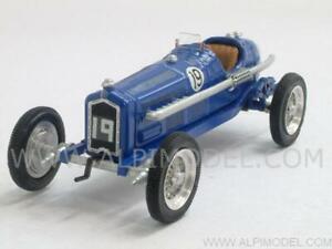 Alfa Romeo P3 Australie 1955 R. Wamsley 1:43 Rio 4326