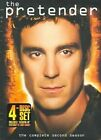 Pretender Season 2 0024543201151 DVD Region 1 P H