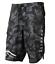 New  Slippery Casuals Board Shorts Black//Camo 28-44
