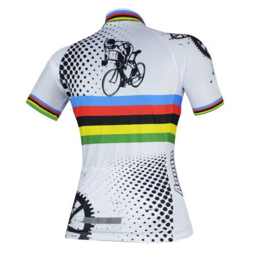 Men/'s Cycle Clothing Short Kit Bike Jersey Padded Cycling Bib Shorts Set S-5XL