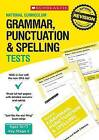 Grammar, Punctuation and Spelling Test - Year 6: Year 6 by Lesley Fletcher, Graham Fletcher (Paperback, 2015)
