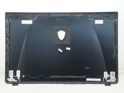 Genuine For MSI GE62 LCD Back Cover 3076J1A212Y311 US Seller free from CA