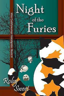 Night of the Furies, Paperback by Sweet, Roby, Brand New, Free P&P in the UK