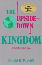 The Upside-Down Kingdom (A Christian Peace Shelf Selection)
