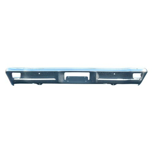 For Ford Fairlane 1966-1967 Auto Metal Direct Front Bumper Face Bar