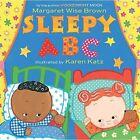Sleepy ABC by Margaret Wise Brown (Board book, 2016)