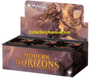 MODERN-HORIZONS-Booster-Box-MTG-MAGIC-SEALED-English-CollectorsAvenueCom