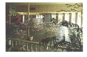 URBANA-MD-Peter-Pan-Inn-Restaurant-Interior-Vintage-PC