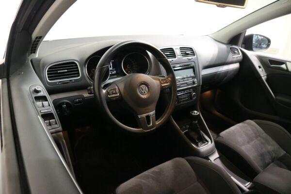 VW Golf VI 1,4 TSi 160 Highline - billede 4